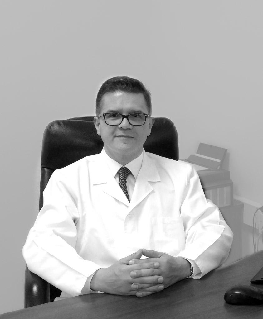Carlos Gustavo Rueda